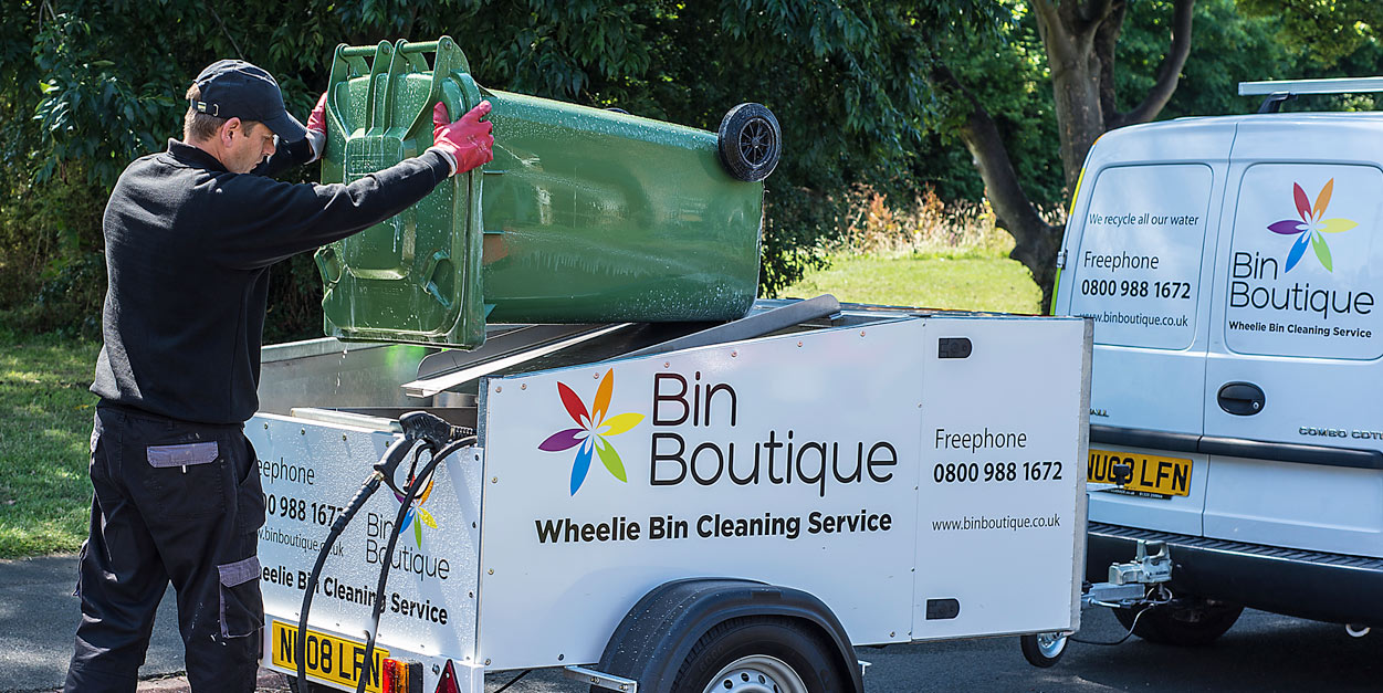 Wheelie Bin Cleaning >> Cleaning Equipment Wheelie Bin Cleaning Equipment